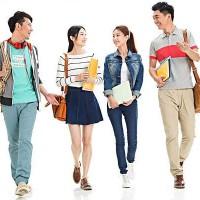 大学生中国人